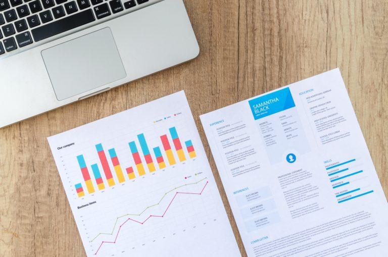 Recruitment metrics