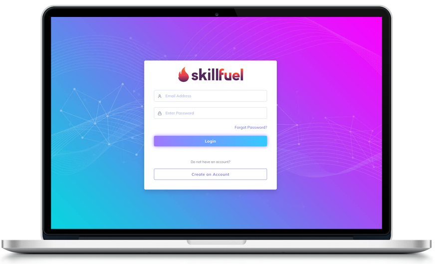 skillfuel-application-login