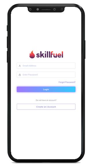 skillfuel-mobile-app