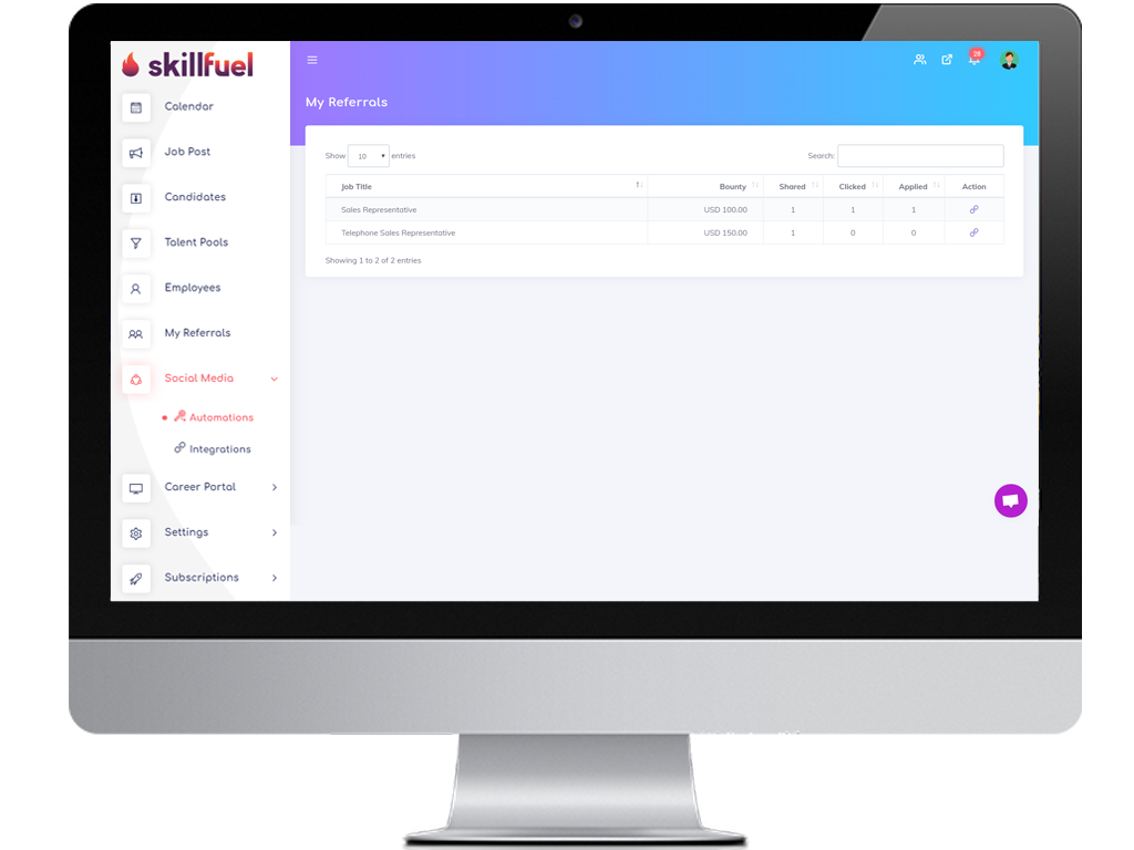 skillfuel-referrals-dashboard