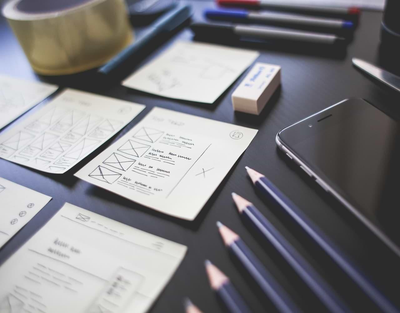 ux design for app