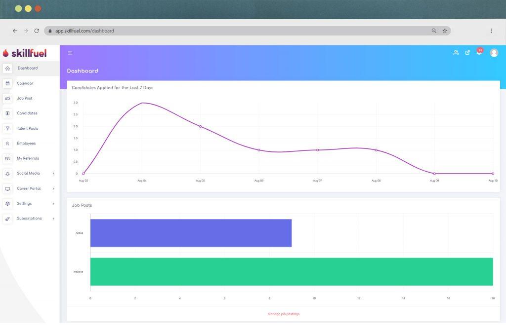 skillfuel-dashboard-web