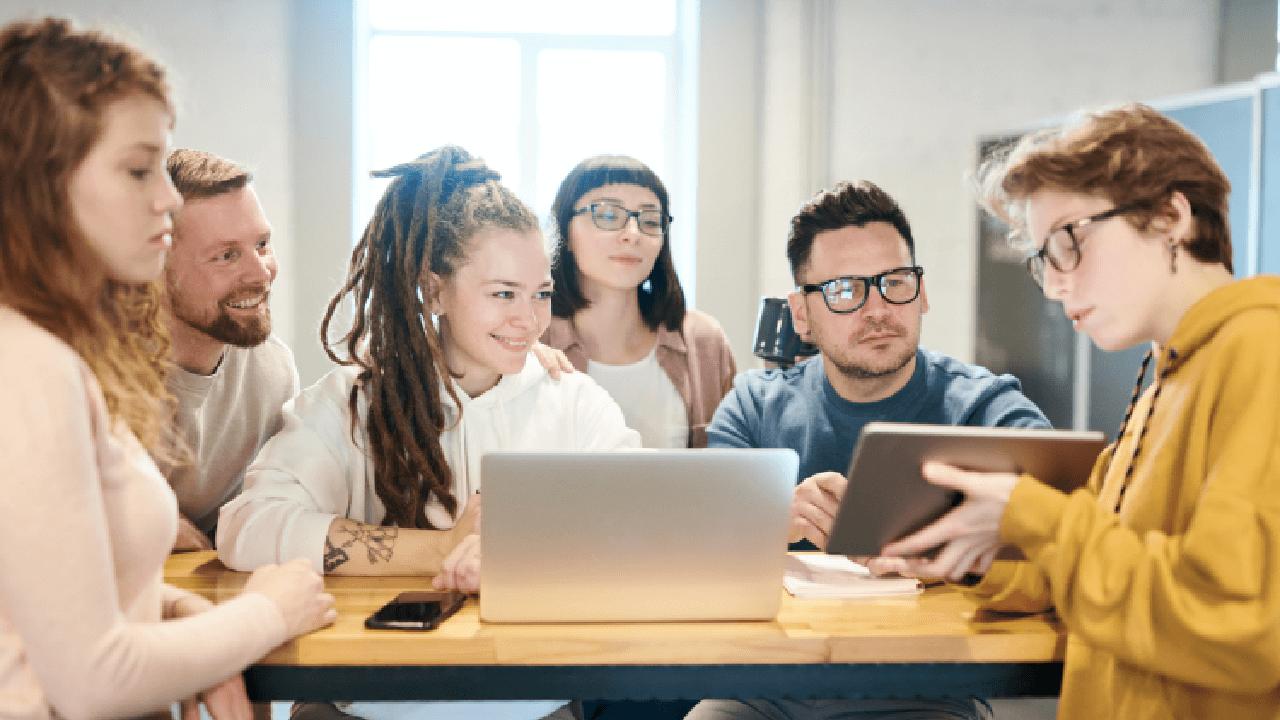 Promote Employee Referreral Program