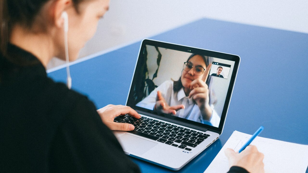 online human resources recruitment